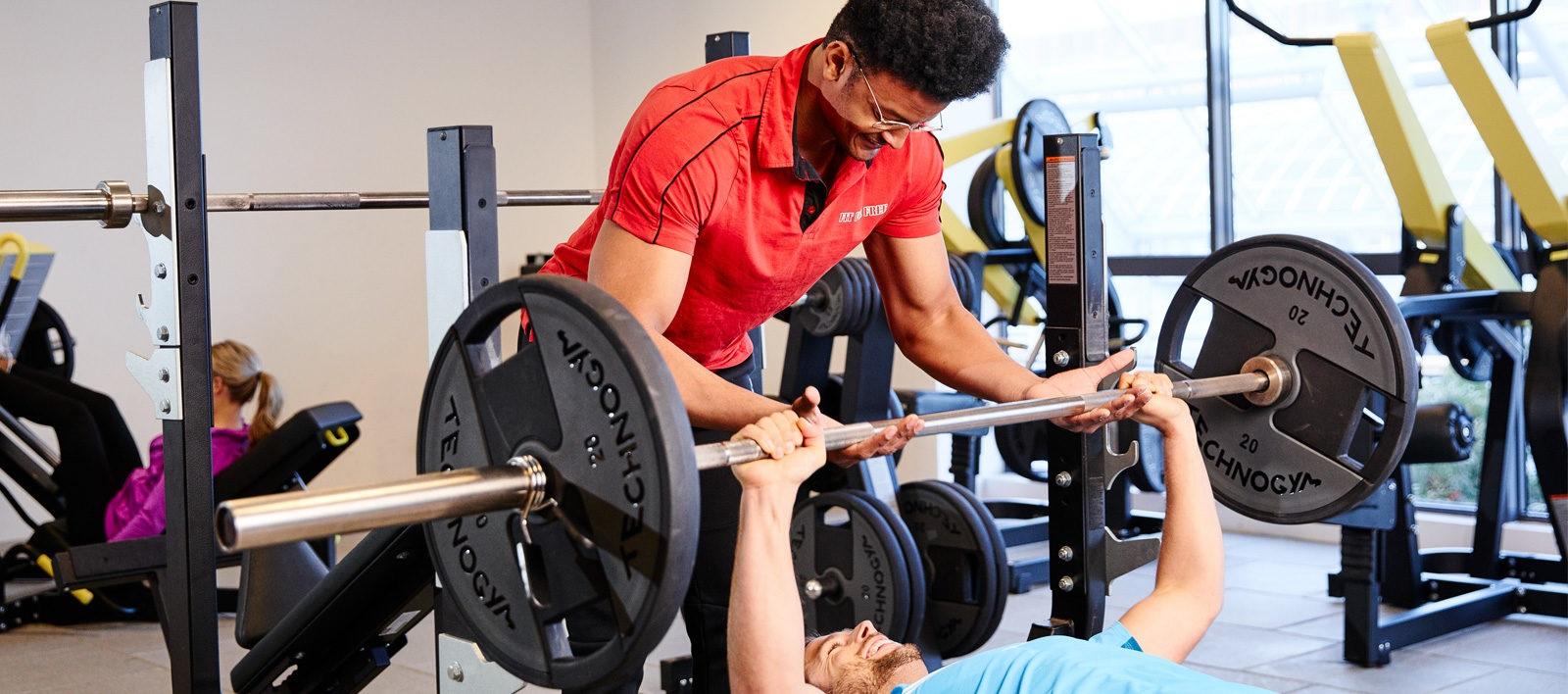 Fit For Free; sporten op de manier wat bij u past