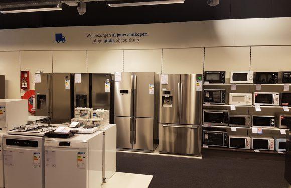 BCC Hoorn; De electronica specialisten