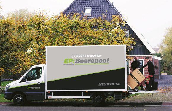 EP:Beerepoot: volop service