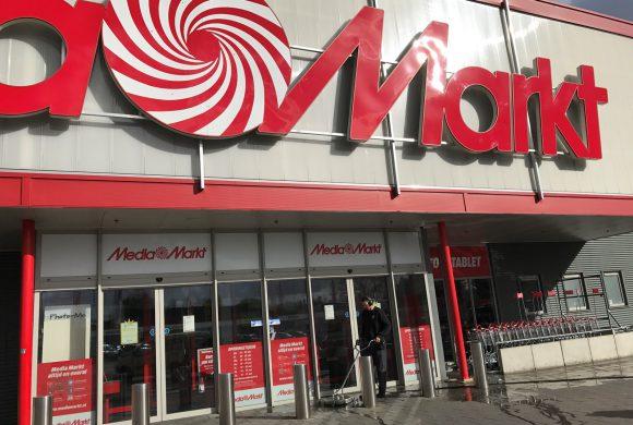 MediaMarkt Hoorn; Back to School