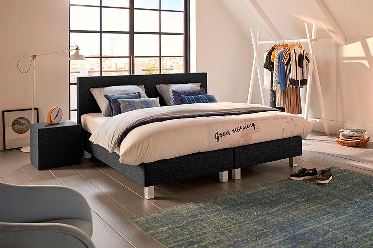 BeddenReus; gigant in slaapcomfort
