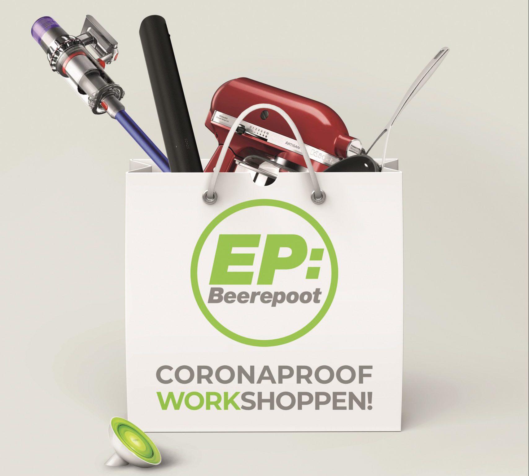 EP Beerepoot;  workshoppen