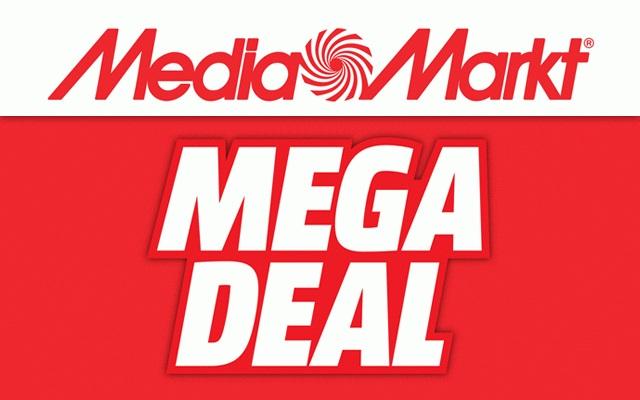 MediaMarkt Hoorn; Megadeals