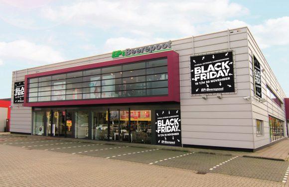 EP: Beerepoot Hoorn;Shop verstandig, juist nu!