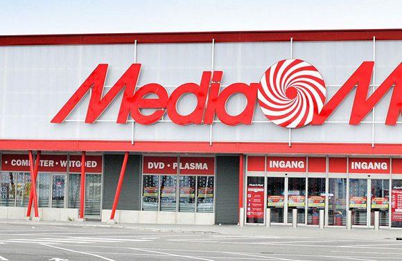 MediaMarkt Hoorn;