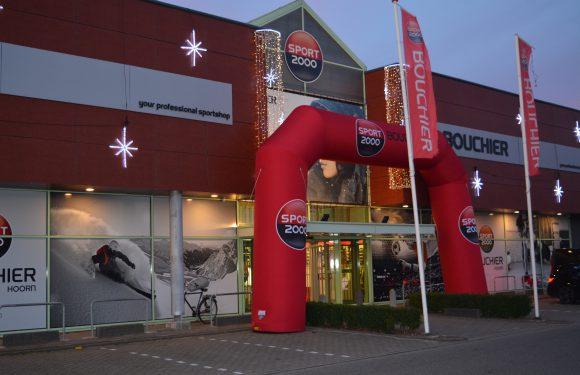 Bouchier Sport 2000 Hoorn;