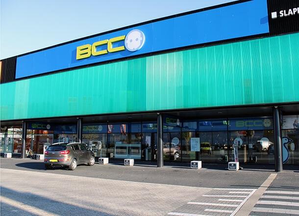 BCC Hoorn; maakt het leven leuker