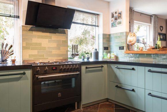 Superkeukens Hoorn; Een variatie aan persoonlijke keukens.