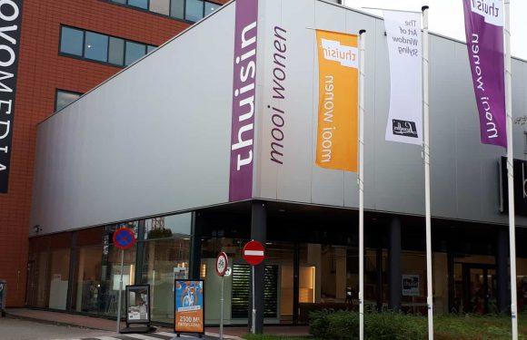 Thuisin Hoorn; De inspirerende woonwinkel