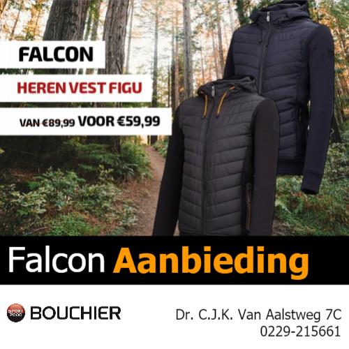 Falcon vesten