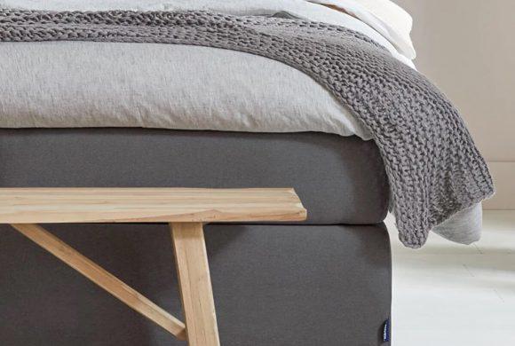 Beter Bed Hoorn; Slaapkamer is meer dan alleen een plek om te slapen.